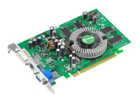 ASUSRadeon X700 LE 400Mhz PCI-E 128Mb