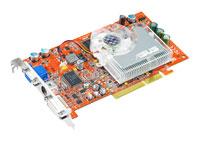 ASUSRadeon X700 Pro 425Mhz AGP 256Mb