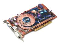 ASUSRadeon X800 Pro 475Mhz AGP 256Mb