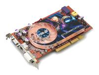ASUSRadeon X800 XT PE 520Mhz AGP