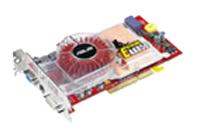 ASUSRadeon X850 XT PE 540Mhz AGP