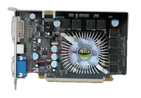 Axle GeForce 6600 300Mhz PCI-E 256Mb 600Mhz