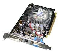 AxleGeForce 6600 GT 350Mhz PCI-E 128Mb