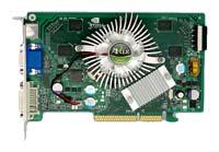 AxleGeForce 7300 GT 350Mhz AGP 256Mb