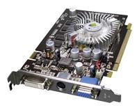 AxleGeForce 7300 GT 350Mhz PCI-E 256Mb