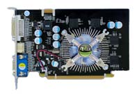 Axle GeForce 7600 GS 400Mhz PCI-E 128Mb