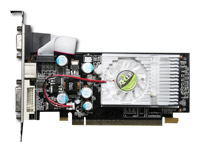 Axle GeForce 8400 GS 460Mhz PCI-E 128Mb