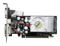AxleGeForce 8400 GS 460Mhz PCI-E 128Mb