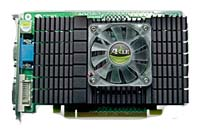 Axle GeForce 8500 GT 450Mhz PCI-E 256Mb