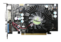 Axle GeForce 8500 GT 460Mhz PCI-E 256Mb
