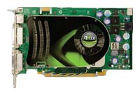 Axle GeForce 8600 GTS 675Mhz PCI-E 256Mb