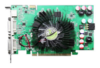 Axle GeForce 8600 GTS 675Mhz PCI-E 512Mb