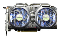 Axle GeForce 8800 GT 600Mhz PCI-E 1024Mb
