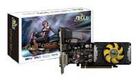 AxleGeForce GT 220 625Mhz PCI-E 2.0