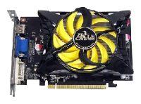 AxleGeForce GT 240 550Mhz PCI-E 2.0