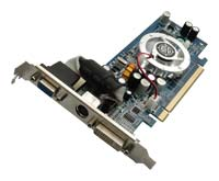 BFGGeForce 6200 TC 350Mhz PCI-E 32Mb