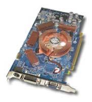 BFGGeForce 6800 350Mhz PCI-E 256Mb 600Mhz