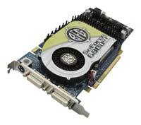 BFGGeForce 6800 GT 370Mhz PCI-E 256Mb