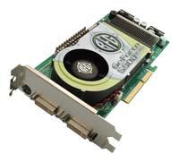 BFGGeForce 6800 Ultra 425Mhz AGP 256Mb