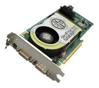 BFGGeForce 6800 Ultra 425Mhz PCI-E 512Mb