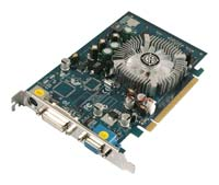 BFG GeForce 7300 GS 575Mhz PCI-E 256Mb