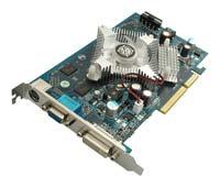 BFGGeForce 7600 GS 420Mhz AGP 512Mb