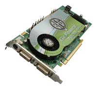 BFG GeForce 7800 GTX 460Mhz PCI-E 256 Mb