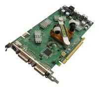 BFGGeForce 7800 GTX 490Mhz PCI-E 256Mb
