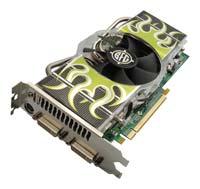 BFGGeForce 7800 GTX 580Mhz PCI-E 512Mb