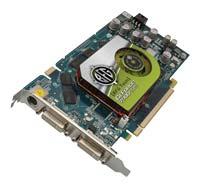 BFGGeForce 7900 GT 475Mhz PCI-E 512Mb