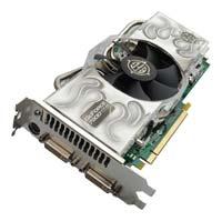 BFGGeForce 7900 GTX 670Mhz PCI-E 512Mb