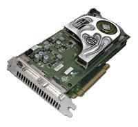 BFGGeForce 7950 GX2 500Mhz PCI-E 1024Mb