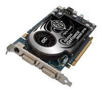 BFGGeForce 8600 GTS 710Mhz PCI-E 256Mb