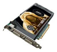 BFGGeForce 8800 GT 625Mhz PCI-E 2.0