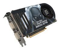 BFGGeForce 8800 GTS 550Mhz PCI-E 320Mb