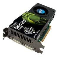 BFGGeForce 8800 GTS 675Mhz PCI-E 512Mb