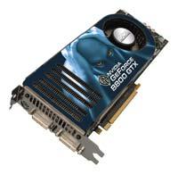 BFGGeForce 8800 GTX 626Mhz PCI-E 768Mb