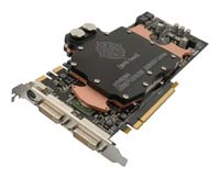 BFG GeForce 8800 Ultra 612Mhz PCI-E 768Mb