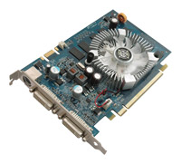 BFGGeForce 9500 GT 550Mhz PCI-E 2.0