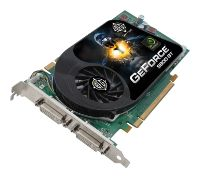 BFG GeForce 9800 GT 550Mhz PCI-E 2.0