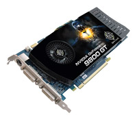 BFG GeForce 9800 GT 600Mhz PCI-E 2.0