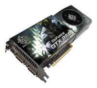 BFGGeForce GTX 260 576Mhz PCI-E 2.0