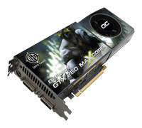 BFG GeForce GTX 260 590Mhz PCI-E 2.0