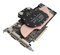 BFG GeForce GTX 260 675Mhz PCI-E 2.0
