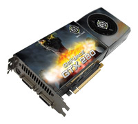 BFG GeForce GTX 280 602Mhz PCI-E 2.0