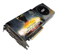 BFGGeForce GTX 280 615Mhz PCI-E 2.0