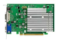 Biostar GeForce 6500 400Mhz PCI-E 256Mb 533Mhz