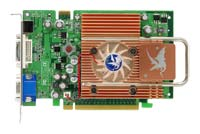 BiostarGeForce 6600 GT 510Mhz PCI-E 256Mb