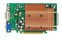 BiostarGeForce 6600 LE 310Mhz PCI-E 128Mb