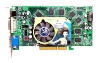 BiostarGeForce 6800 XT 325Mhz AGP 512Mb